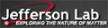 Thomas Jefferson National Accelerator Facility (Jefferson Lab) Logo