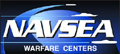 Naval Surface Warfare Center (NAVSEA) Logo