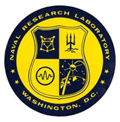 Naval Research Laboratory (NRL) Logo