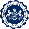 Pennsylvania State University (PSU) Logo