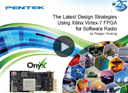 Xilinx Virtex-7 Design Strategies