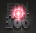 EDN Model 7142-428 Top 100 Products of 2008