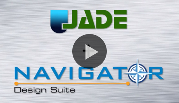 Pentek's Jade Xilinx Kintex UltraScale FPGA Products and Navigator Design Suite Software