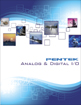 Analog and Digital I/O Catalog