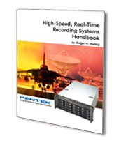 High-Speed, Real-Time Recording Systems Handbook