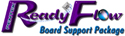 ReadyFlow Board Support Package (BSP)