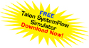SystemFlow Simulator