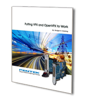 Putting VPX and OpenVPX to Work Handbook