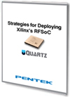 Strategies for Using Xilinx's Zynq UltraScale+ RFSoC