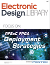 Focus On: RFSoC FPGA Deployment Strategies