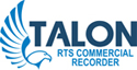 Talon RTS Commercial Recorder