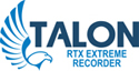 Talon RTX Extreme Recording Systems
